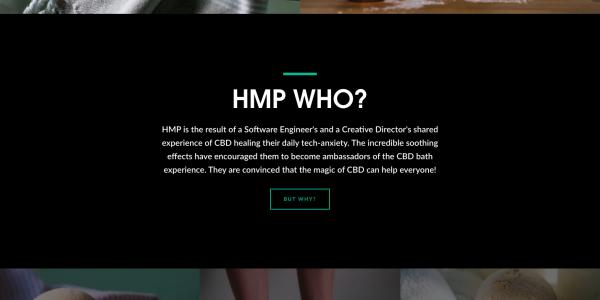 HMP Who
