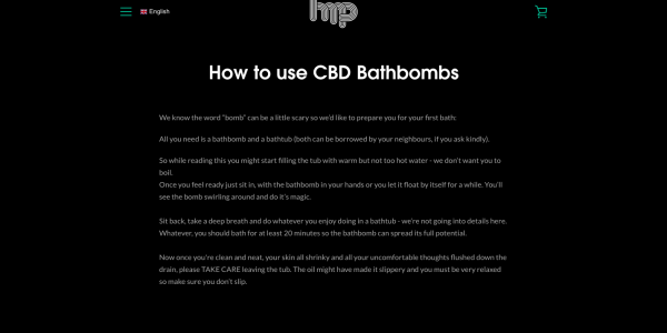 how to bathbomb